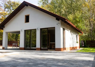 BagosiVendégház 1- szállás, wellnes, kikapcsolódás, Debrecen környékén, erdő, csendes, nyugodt, vendégház-18