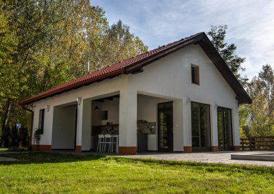BagosiVendégház 1- szállás, wellnes, kikapcsolódás, Debrecen környékén, erdő, csendes, nyugodt, vendégház-19
