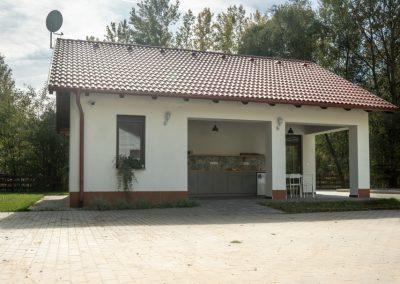 BagosiVendégház 1- szállás, wellnes, kikapcsolódás, Debrecen környékén, erdő, csendes, nyugodt, vendégház-24