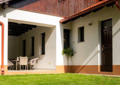 BagosiVendégház 1- szállás, wellnes, kikapcsolódás, Debrecen környékén, erdő, csendes, nyugodt, vendégház-25