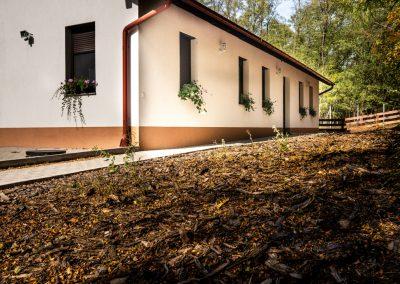 BagosiVendégház 1- szállás, wellnes, kikapcsolódás, Debrecen környékén, erdő, csendes, nyugodt, vendégház-28
